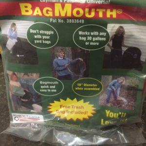 Big Mouth Bags
