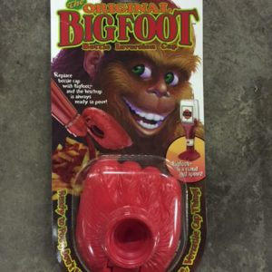 Bigfoot Ketchup Dispenser Pallet $150.00